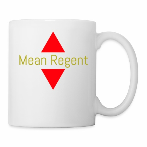 THE ACTUAL MEAN REGENT MERCH - Coffee/Tea Mug