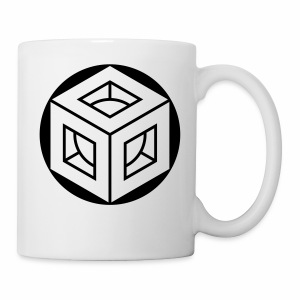 crop circles 51 - Coffee/Tea Mug