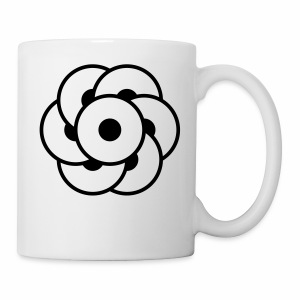 crop circles 32 - Coffee/Tea Mug