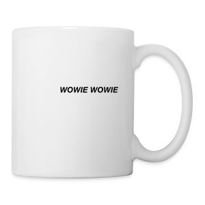 Wowie - Coffee/Tea Mug