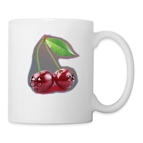 Cherry Bombs - Coffee/Tea Mug