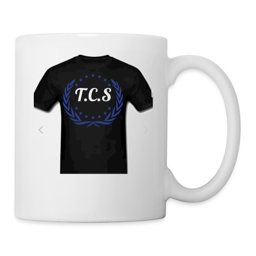TCS - Coffee/Tea Mug