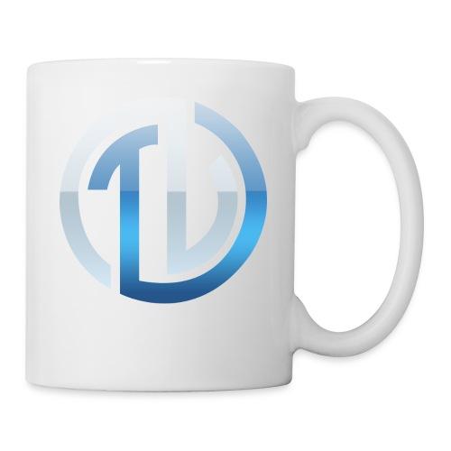 Official Trainer Vlogs Merch - Coffee/Tea Mug
