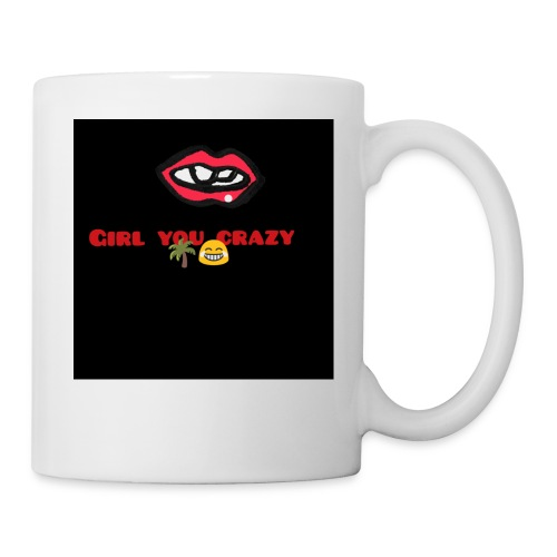 KingOfPetty approved - Coffee/Tea Mug