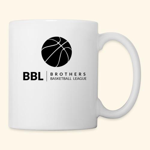 Brothers Basketball design - Coffee/Tea Mug