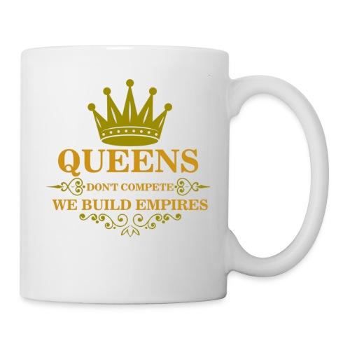 Empire - Coffee/Tea Mug