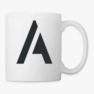 Audio Logo - Coffee/Tea Mug