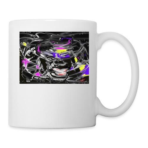 skyuni1 - Coffee/Tea Mug