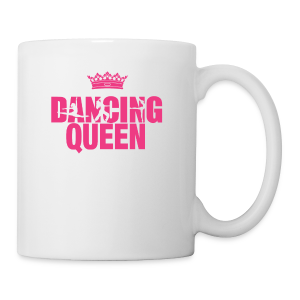 Dancing Queen - Coffee/Tea Mug
