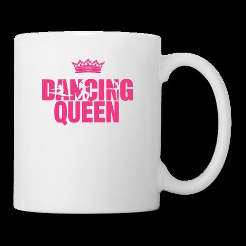 Dancing Queen - Coffee/Tea Mug