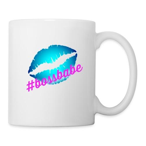 BossBabeKiss - Coffee/Tea Mug