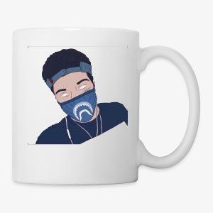quasnoso merch - Coffee/Tea Mug