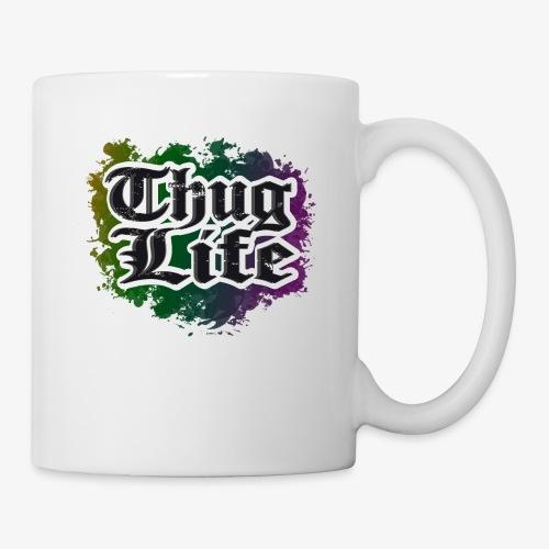 TUGH LIFE - Coffee/Tea Mug
