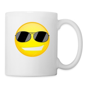 Bonnehomme Jaune - Coffee/Tea Mug