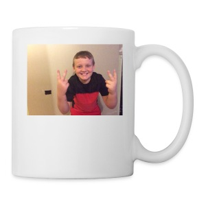 Tails - Coffee/Tea Mug