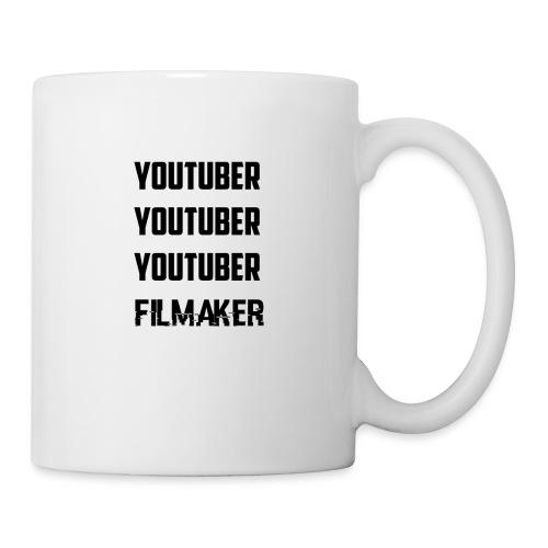 Filmaker - Coffee/Tea Mug
