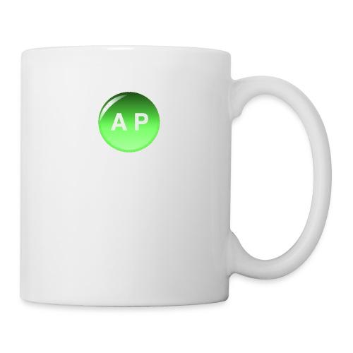 Classic Abnormal Playz Logo - Coffee/Tea Mug