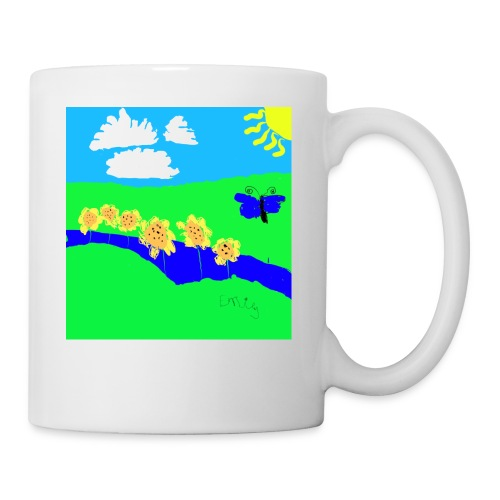 Emily's field - Coffee/Tea Mug