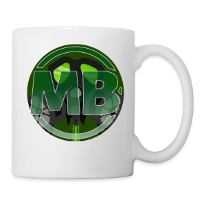Official Mblohr Logo - Coffee/Tea Mug