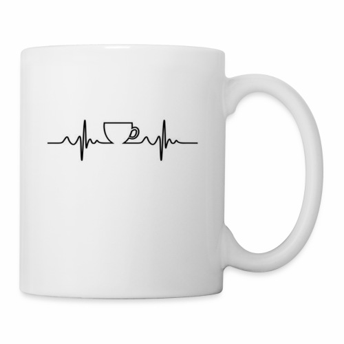 Coffee Beat - Coffee/Tea Mug