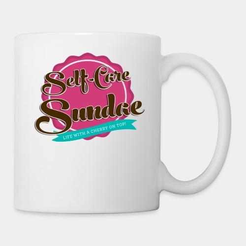 Self-Care Sundae - Coffee/Tea Mug
