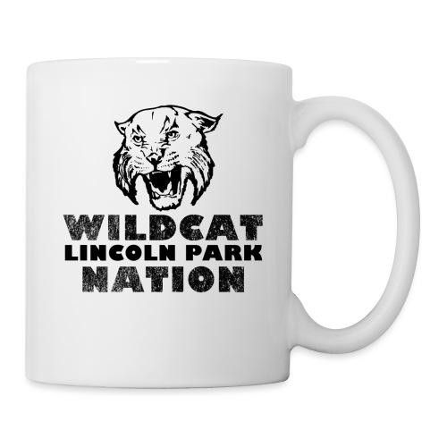 Wildcat Nation - Coffee/Tea Mug