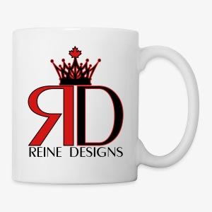 Reine Designs - Coffee/Tea Mug
