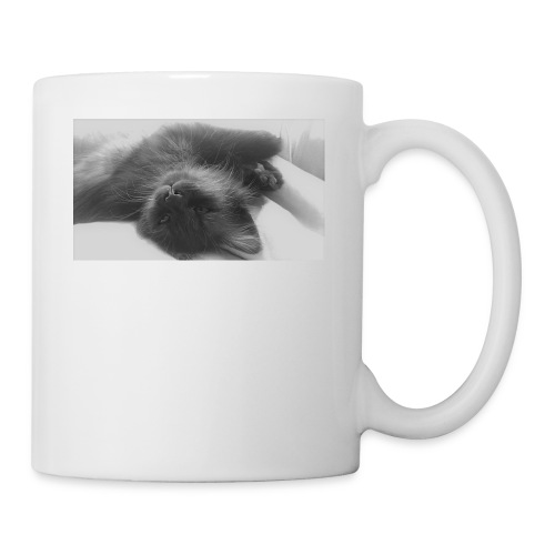 GOOD MORNING - Coffee/Tea Mug