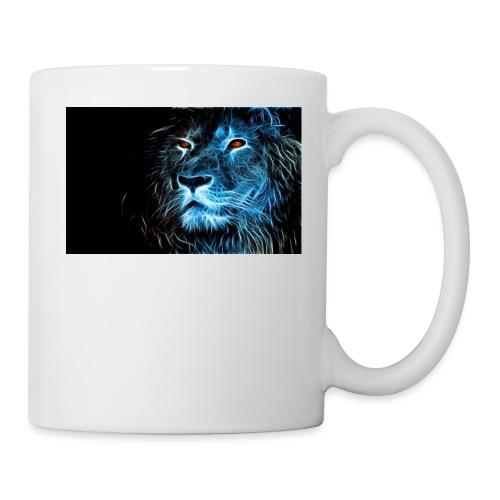 Lion Art - Coffee/Tea Mug