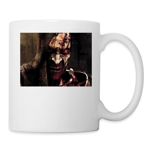 Zomby stranger - Coffee/Tea Mug