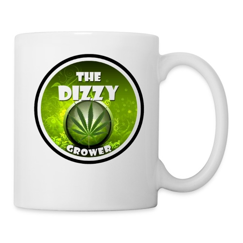 The DG Logo - Coffee/Tea Mug
