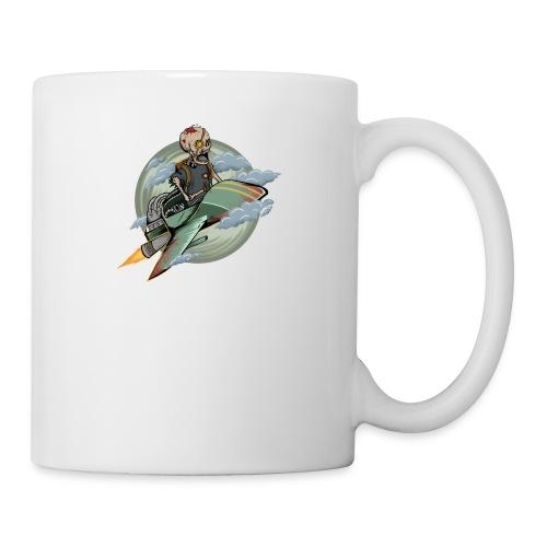 d9 - Coffee/Tea Mug