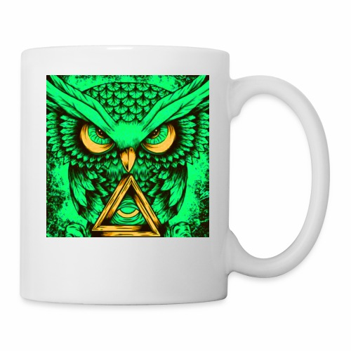 Team Silent - Coffee/Tea Mug