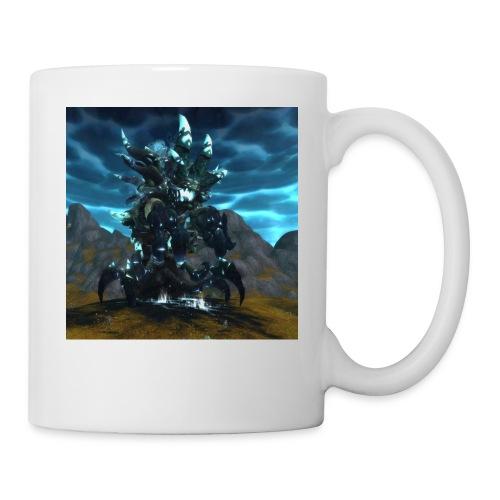 sha of anger wow - Coffee/Tea Mug