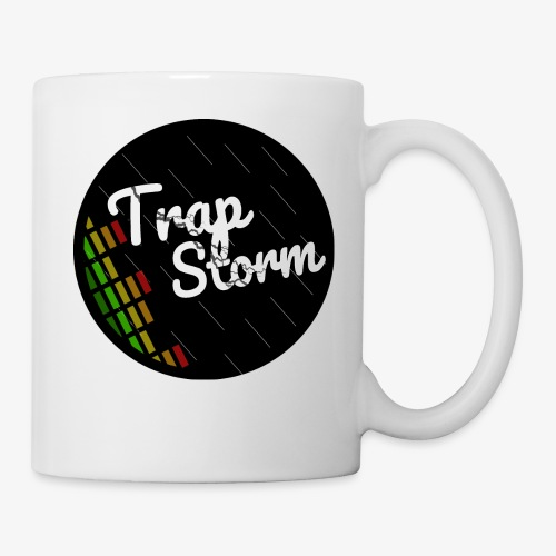 Trap Storm - Coffee/Tea Mug