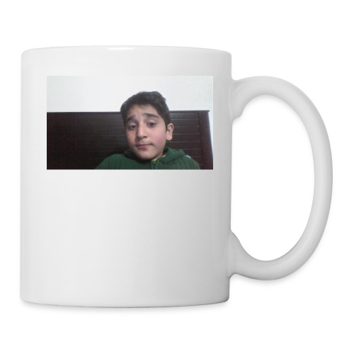 Dont Think Just BUY - Coffee/Tea Mug