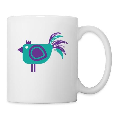 Purple Chicken - Coffee/Tea Mug