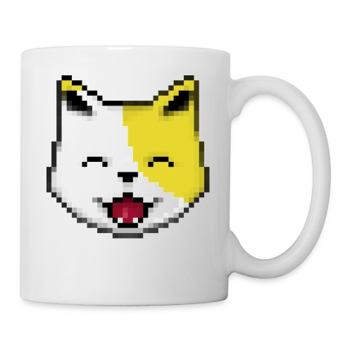 SENIH CAT KITTY - Coffee/Tea Mug