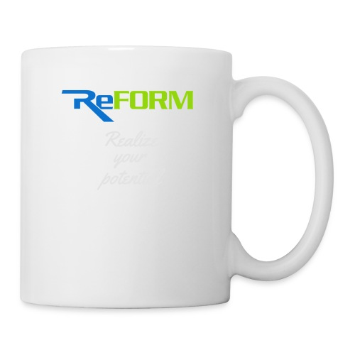 Realize your potential - Coffee/Tea Mug