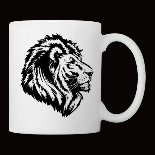 K's Kinging it - Coffee/Tea Mug