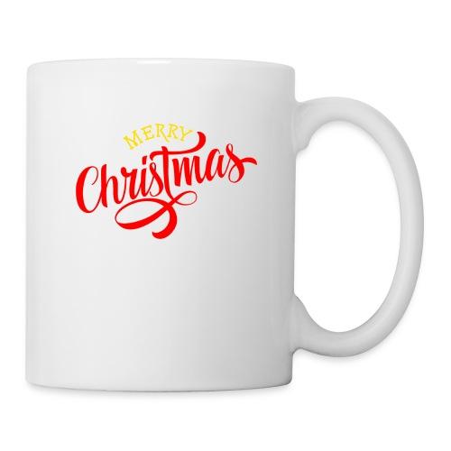 Christmas Design - Coffee/Tea Mug