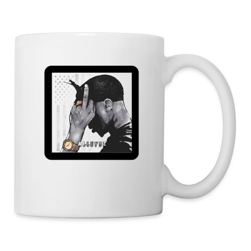 All Eyez - Coffee/Tea Mug