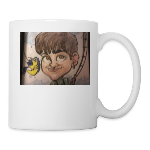 Mitroboy66 3 - Coffee/Tea Mug