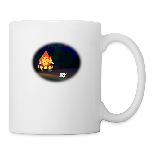 'Round the Campfire - Coffee/Tea Mug