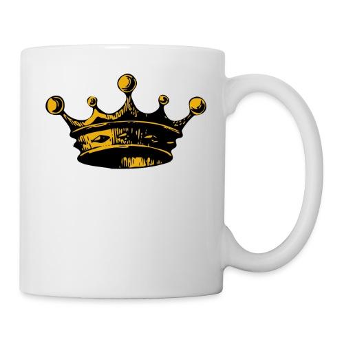 royal crown - Coffee/Tea Mug