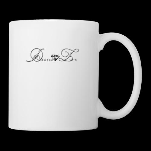 Dymond Lyfe - Coffee/Tea Mug