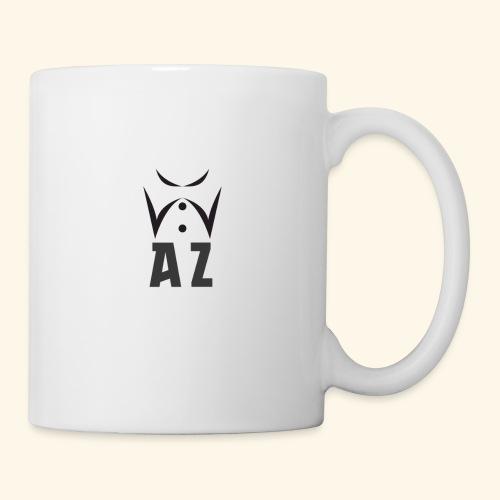 AZ PRODUCTIONS - Coffee/Tea Mug