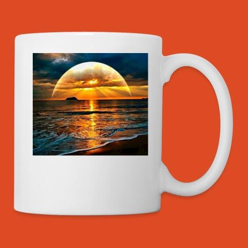 sunrise of the gamers - Coffee/Tea Mug