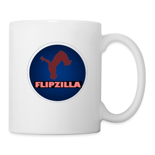 flipzilla - Coffee/Tea Mug