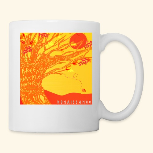 RENAISSANCE - Coffee/Tea Mug